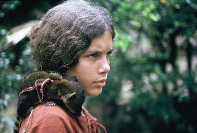 Ruthi & Kotamundi | Suriname | 1974
