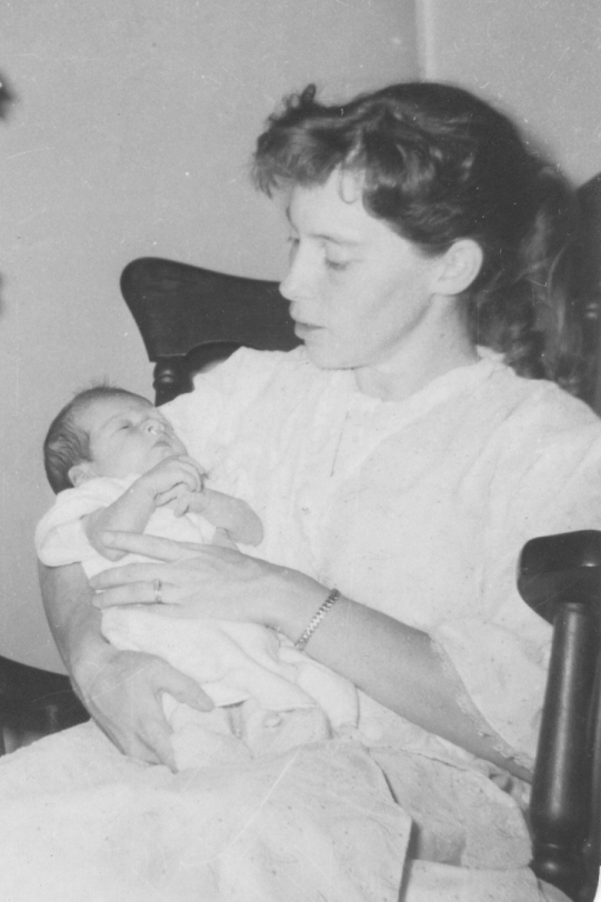 Mom and I | 1959