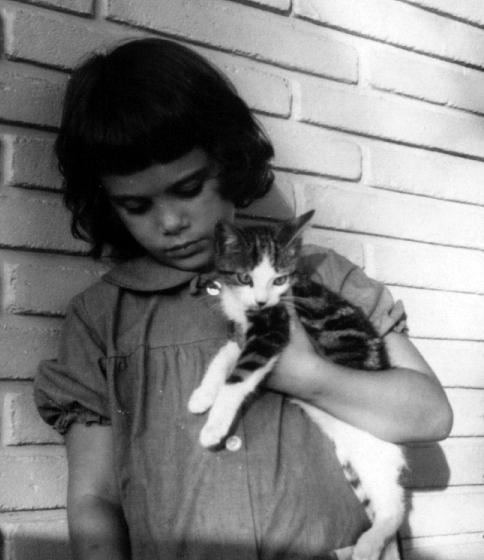 Ruthi & Peanuts | Suriname | 1967