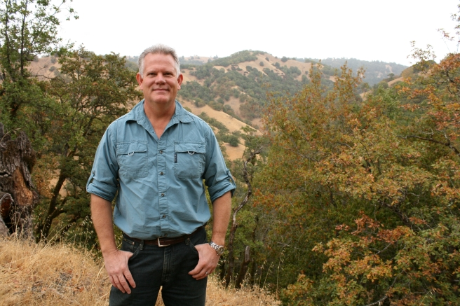 Mark David | 2008 | CA