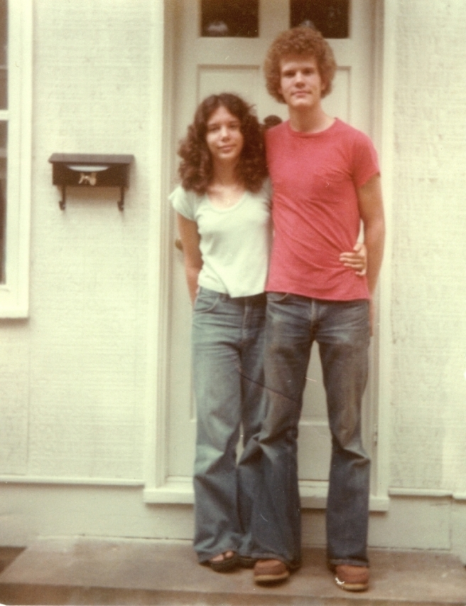 Mark & Ruth DeJong
