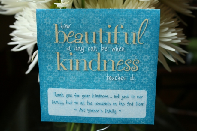 beautiful kindness