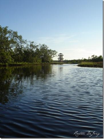 robinson preserve