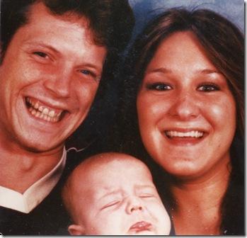 Jesse and parents, Scott & Beth