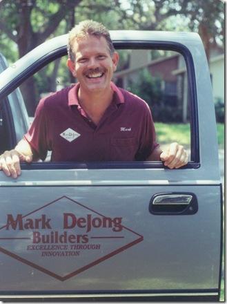 Mark DeJong
