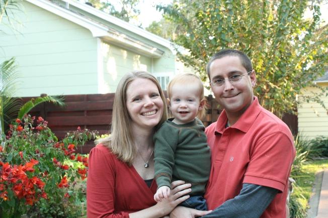reichman family
