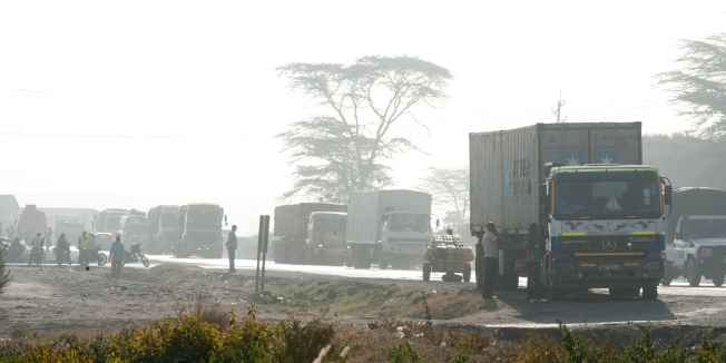 Mombasa Highway